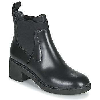 Παπούτσια Γυναίκα Μπότες Camper WONDER CHELSEA Black