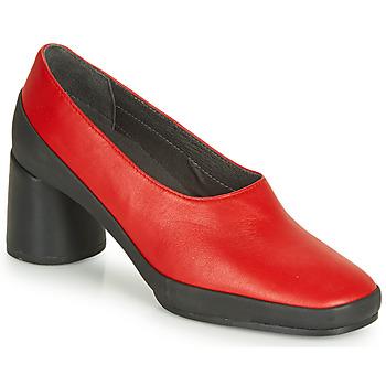 Παπούτσια Γυναίκα Γόβες Camper UP RIGHT Red