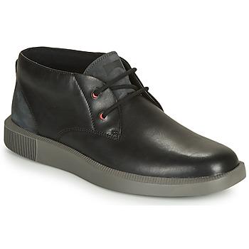 Παπούτσια Άνδρας Derby Camper BILL Black