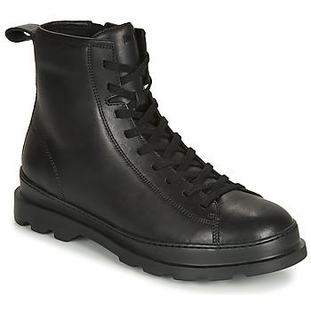 Παπούτσια Άνδρας Μπότες Camper BRUTUS Black