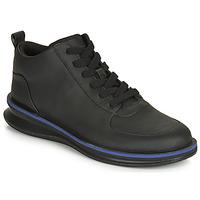 Παπούτσια Άνδρας Χαμηλά Sneakers Camper ROLLING Black / Μπλέ