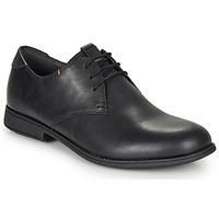 Παπούτσια Άνδρας Derby Camper MIL3 Black