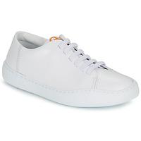 Παπούτσια Γυναίκα Χαμηλά Sneakers Camper PEU TOURING Άσπρο