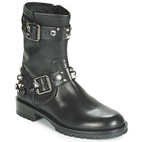 Παπούτσια Γυναίκα Μπότες Tosca Blu GISELLE Black