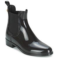Παπούτσια Γυναίκα Μπότες βροχής Lemon Jelly COMFY Black