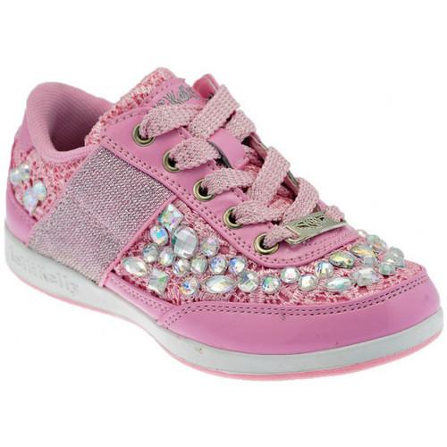 Παπούτσια Παιδί Χαμηλά Sneakers Lelli Kelly  Ροζ