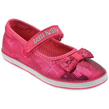 Παπούτσια Κορίτσι Μπαλαρίνες Lelli Kelly  Ροζ