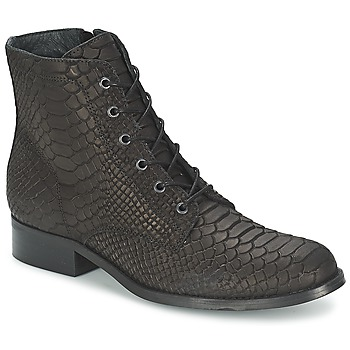 Παπούτσια Γυναίκα Μπότες Shoe Biz MOLETTA Black