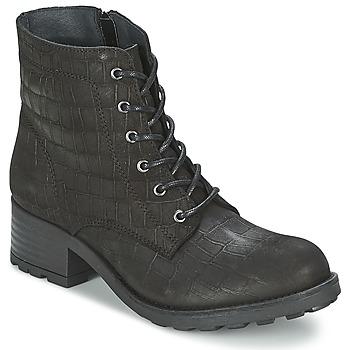 Παπούτσια Γυναίκα Μπότες Shoe Biz RAMITKA Black