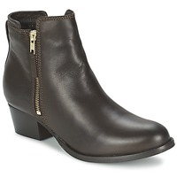 Παπούτσια Γυναίκα Μπότες Shoe Biz ROVELLA Brown
