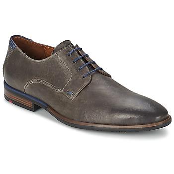 Παπούτσια Άνδρας Derby Lloyd LEWIS Grey