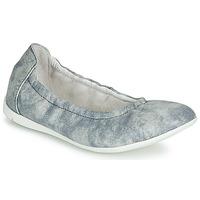 Παπούτσια Κορίτσι Μπαλαρίνες Ramdam LIBRE Μπλέ