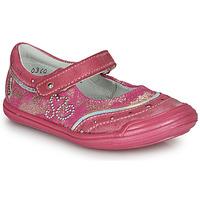 Παπούτσια Κορίτσι Μπαλαρίνες GBB ILEANA Ροζ