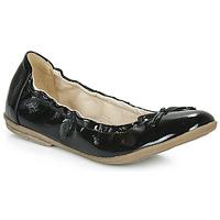 Παπούτσια Κορίτσι Μπαλαρίνες Ramdam LISBONNE Black