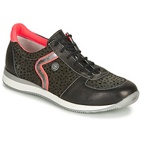Παπούτσια Κορίτσι Χαμηλά Sneakers Catimini CISTUDE Black
