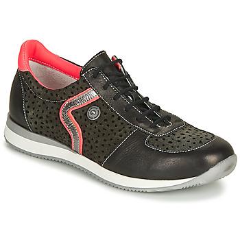Xαμηλά Sneakers Catimini CISTUDE ΣΤΕΛΕΧΟΣ: Δέρμα & ΕΠΕΝΔΥΣΗ: Δέρμα & ΕΣ. ΣΟΛΑ: Δέρμα & ΕΞ. ΣΟΛΑ: Καουτσούκ