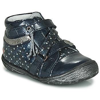 Παπούτσια Κορίτσι Μπότες GBB NADETTE Marine
