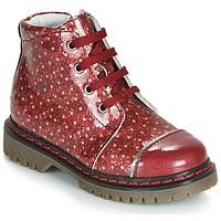 Παπούτσια Κορίτσι Μπότες GBB NEVA Red