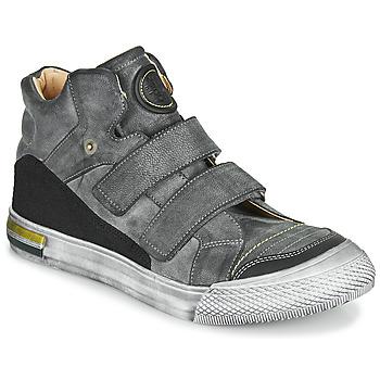 Παπούτσια Αγόρι Ψηλά Sneakers Achile HUGO Grey