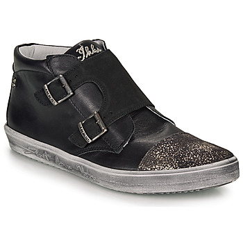 Ψηλά Sneakers Ikks BIANCA