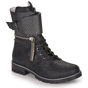 Μπότες για την πόλη Ikks PEGGY