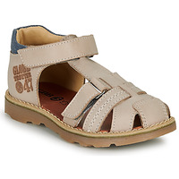Παπούτσια Αγόρι Σανδάλια / Πέδιλα GBB PINO Grey