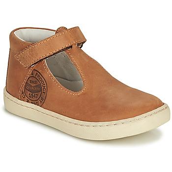 Παπούτσια Αγόρι Σανδάλια / Πέδιλα GBB PRESTON Brown