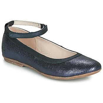 Παπούτσια Κορίτσι Μπαλαρίνες Achile DANIELA Marine