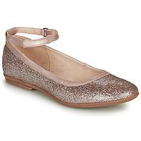 Παπούτσια Κορίτσι Μπαλαρίνες Achile DANIELA Ροζ