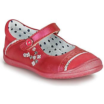 Παπούτσια Κορίτσι Μπαλαρίνες Catimini PIPISTRELLE Ροζ