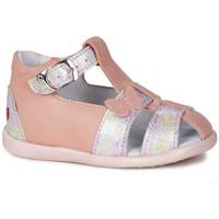 Παπούτσια Κορίτσι Σανδάλια / Πέδιλα GBB GASTA Ροζ