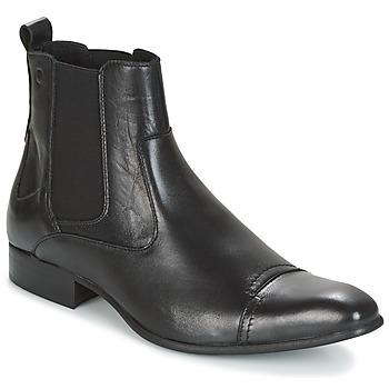 Παπούτσια Άνδρας Μπότες Carlington RINZI Black