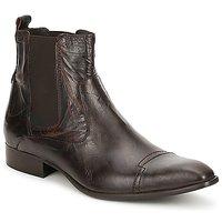 Παπούτσια Άνδρας Μπότες Carlington RINZI Brown