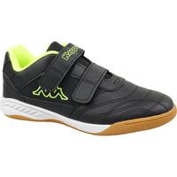 Παπούτσια Παιδί Χαμηλά Sneakers Kappa Kickoff K Noir