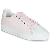 Παπούτσια Γυναίκα Χαμηλά Sneakers André SAMANA Ροζ