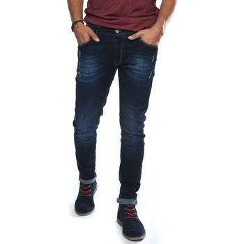 Jeans Brokers ΑΝΔΡΙΚΟ ΠΑΝΤΕΛΟΝΙ JEAN άνδρας   ανδρική ένδυση  jeans