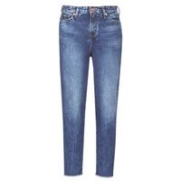 Υφασμάτινα Γυναίκα Boyfriend jeans Armani Exchange 6GYJ16-Y2MHZ-1502 Μπλέ