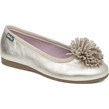 Παπούτσια Κορίτσι Μπαλαρίνες Gorila 23657-24 Gold