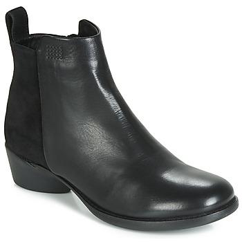 Παπούτσια Γυναίκα Μπότες TBS GABRIEL Black