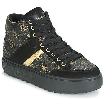 Ψηλά Sneakers Guess FIXIN