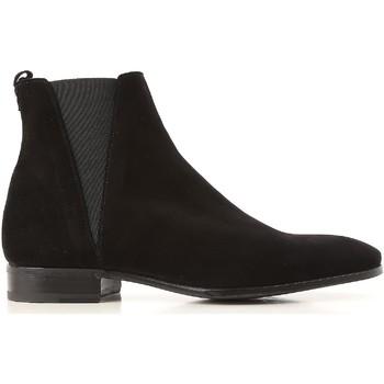 Παπούτσια Άνδρας Μπότες D&G A60176 AU998 80999 nero
