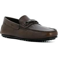 Παπούτσια Άνδρας Μοκασσίνια Tod's XXM0LR0AJ20D9C Cioccolato