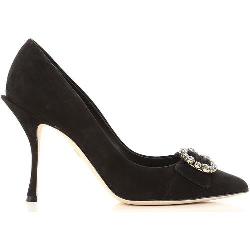 Παπούτσια Γυναίκα Γόβες D&G CD1072 A1275 80999 nero