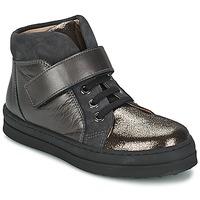 Παπούτσια Κορίτσι Χαμηλά Sneakers Unisa CALATA Grey / Black