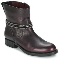 Παπούτσια Κορίτσι Μπότες Unisa GEMA Bordeaux