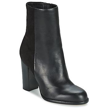 Παπούτσια Γυναίκα Μποτίνια Sam Edelman REYES Black