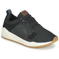 Παπούτσια Άνδρας Χαμηλά Sneakers Kappa JASMO Black