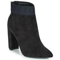 Παπούτσια Γυναίκα Μποτίνια Ted Baker PRENOM Black