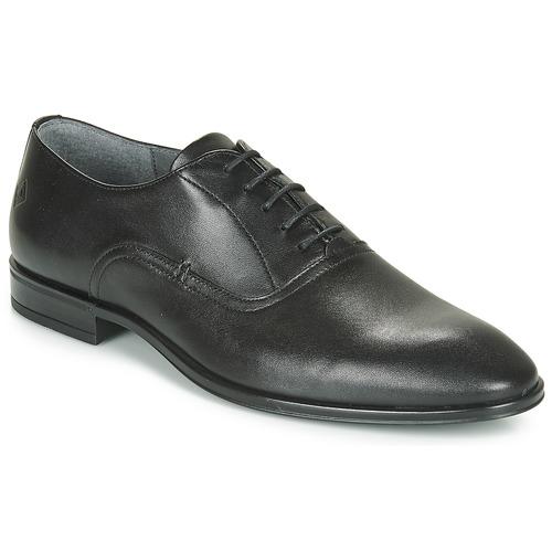 Παπούτσια Άνδρας Richelieu André RIAXTEN Black
