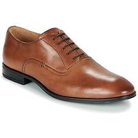 Παπούτσια Άνδρας Richelieu André RIAXTEN Brown